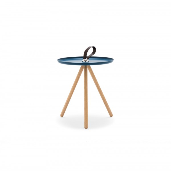Rolf Benz 973 side table - Lifestyle