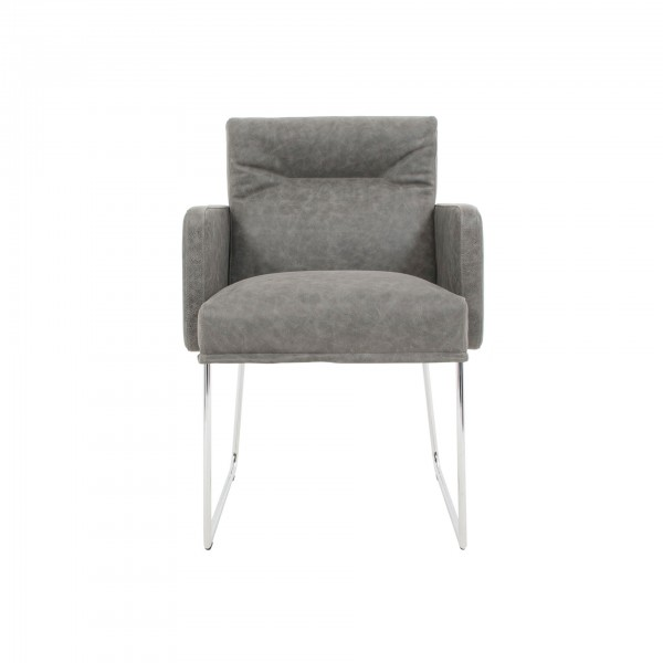 D-Light Chair with Armrests - Lifestyle