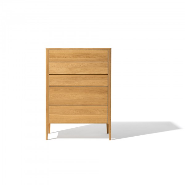 Mylon chest of drawers - Image 1