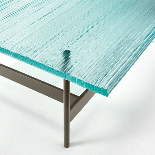 Waves Coffee and Occasional Tables  - Image 3