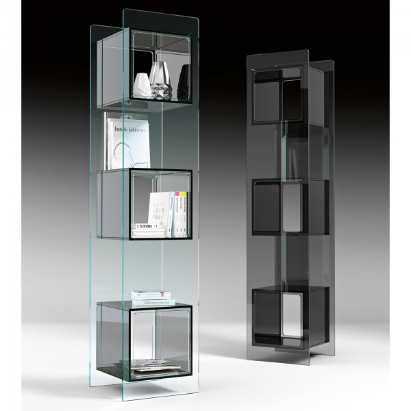 Magique Totem display case - Image 1