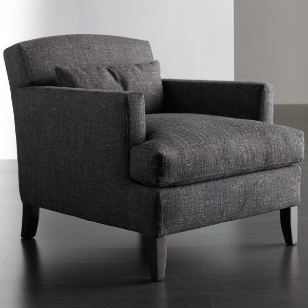 Dellon armchair - Lifestyle