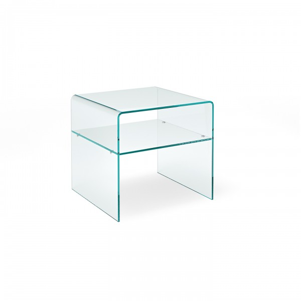 Rialto Night Bedside Table - Lifestyle