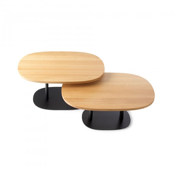 Toveri Coffee and Side Tables - Image 2