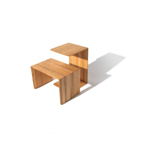 Clip side table - Lifestyle