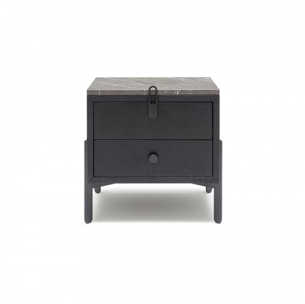 Rolf Benz 914 bedside table - Lifestyle