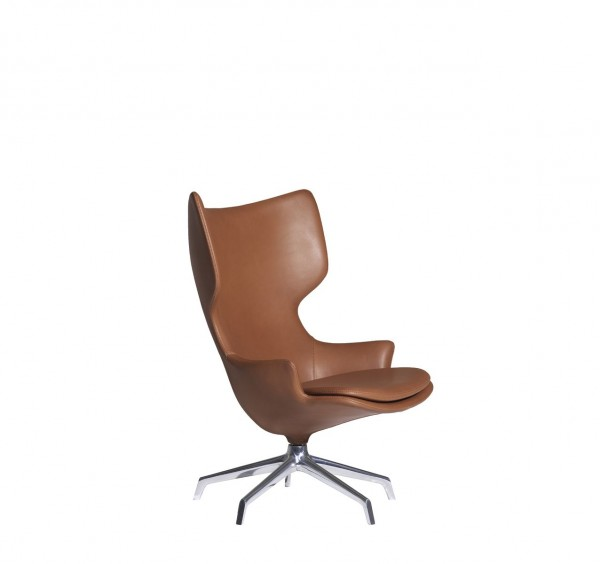 Lou Speak lounge chair - Image 1