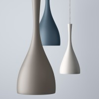 Jazz pendant lamp
