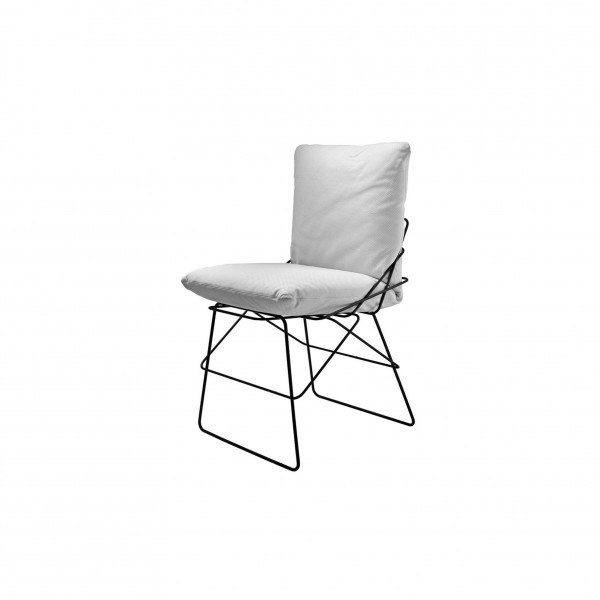 Sof Sof outdoor chair  - Lifestyle