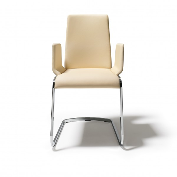 F1 Cantilever Chair - Image 1