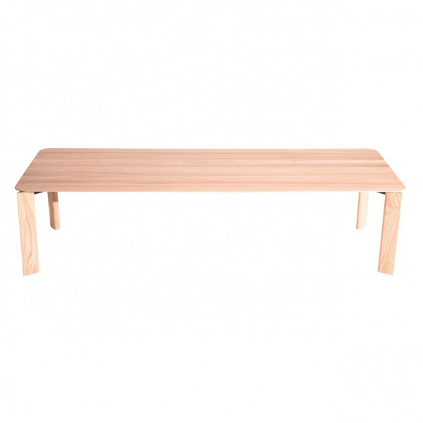 Fourdrops table - Image 1