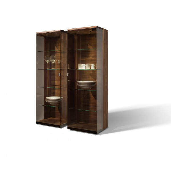 Nox glass cabinet - Image 2