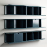 Harris wall unit