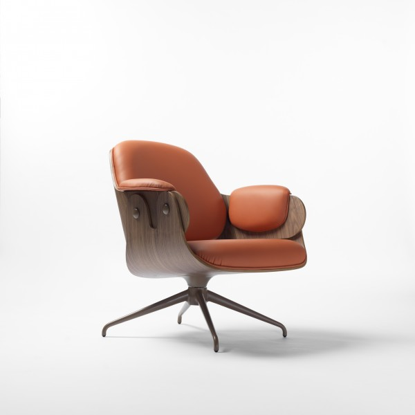 Low Lounger - Swivel - Image 2