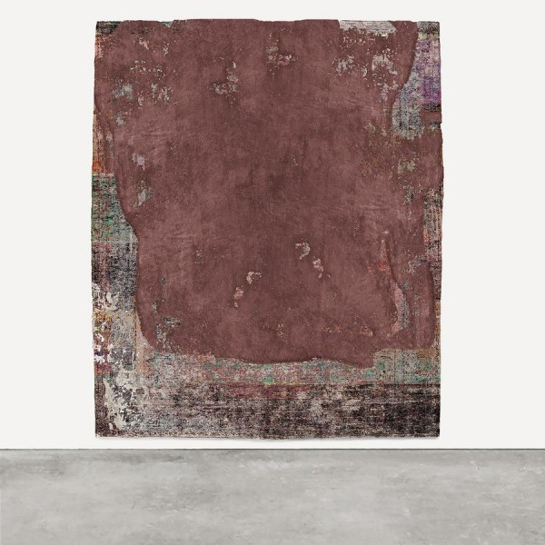 Oak Point Dr (La Brea Edit), 2020 Rug - Image 1