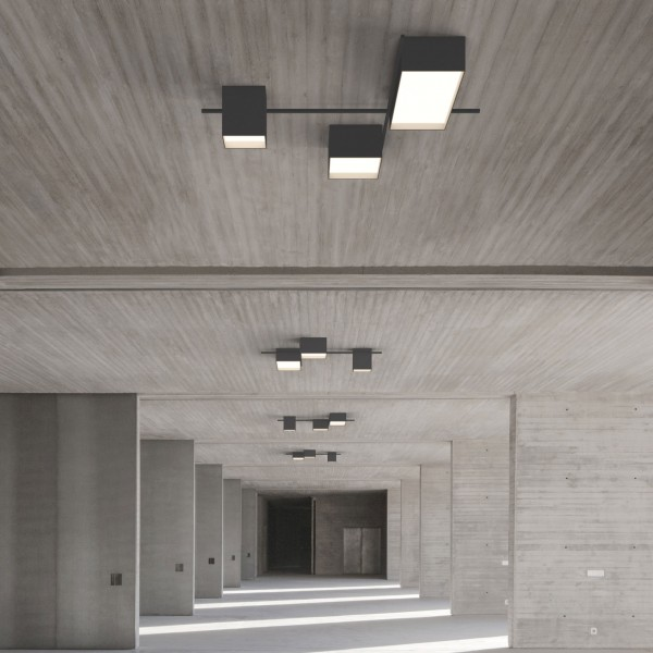 Structural Ceiling Lamp - Image 5