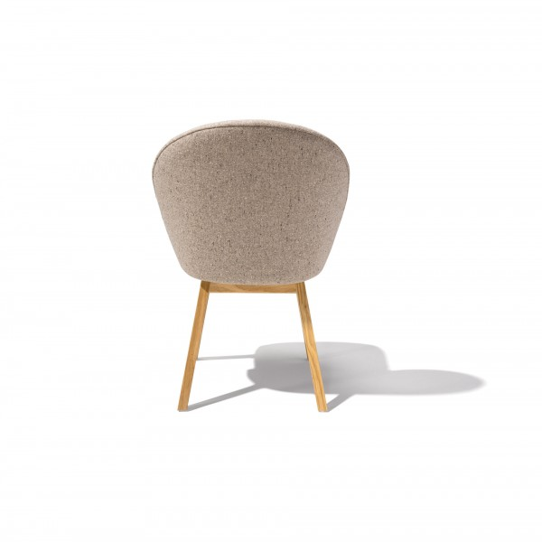 Flor Chair - Image 4