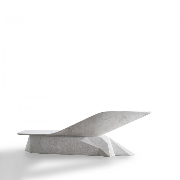 Marble Wing bench - Image 1
