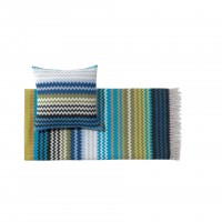 Humbert Throw  Blanket & Cushion