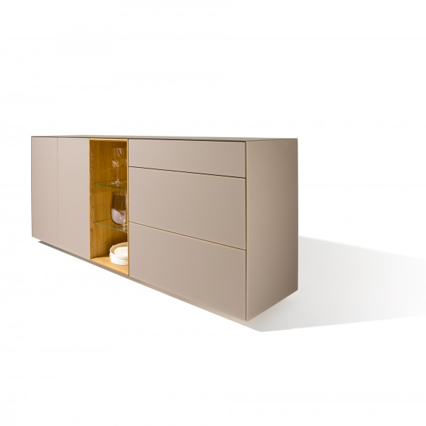 Cubus Pure sideboards - Image 1