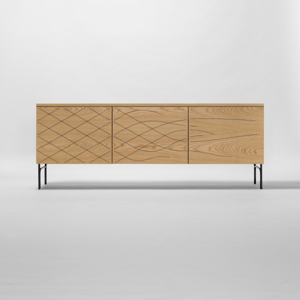 Couture Cabinet - Image 1