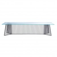 Anapo Table Glass Top