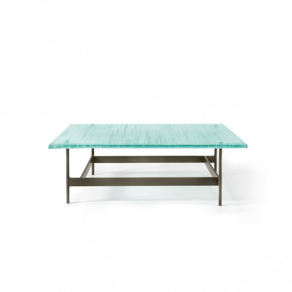 Waves Coffee and Occasional Tables  - Image 1