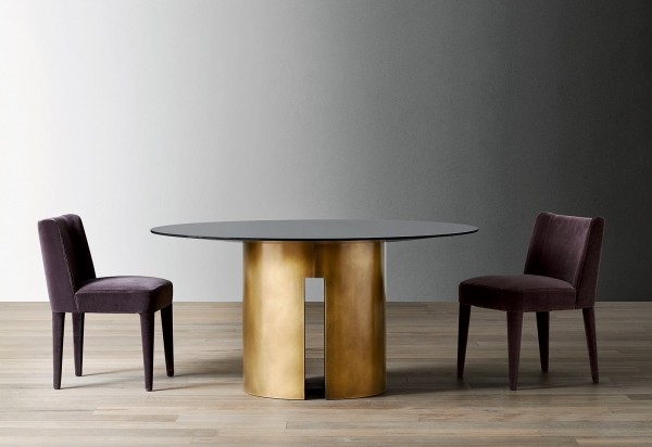Gong dining table - Image 1