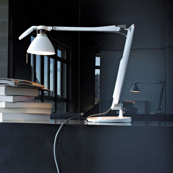Fortebraccio table lamp - Lifestyle