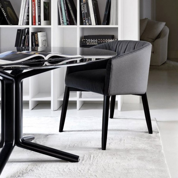 Lolyta Due Chair - Image 2