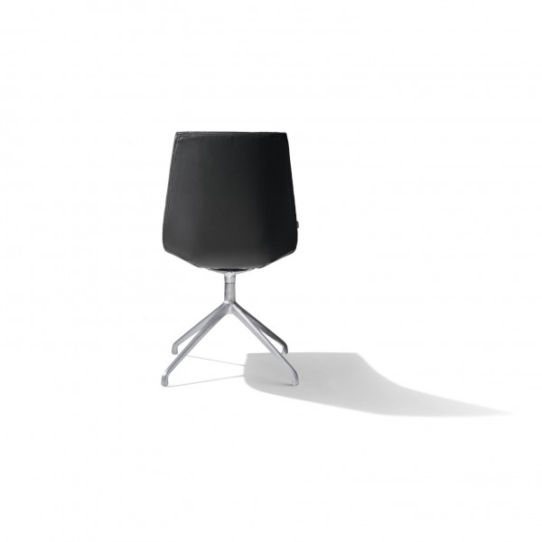 Lui chair, swivel base - Image 2
