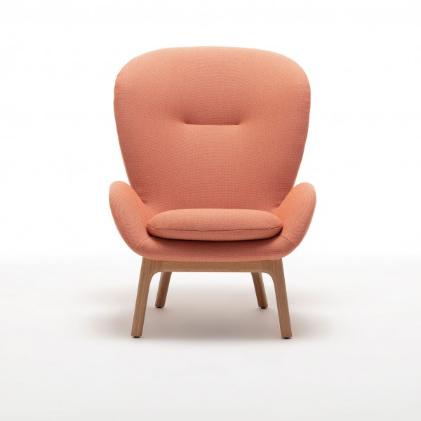 Rolf Benz 594 Lounge Chair - Image 3