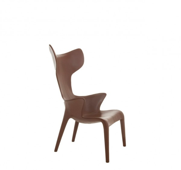 Lou Read lounge chair - Image 2