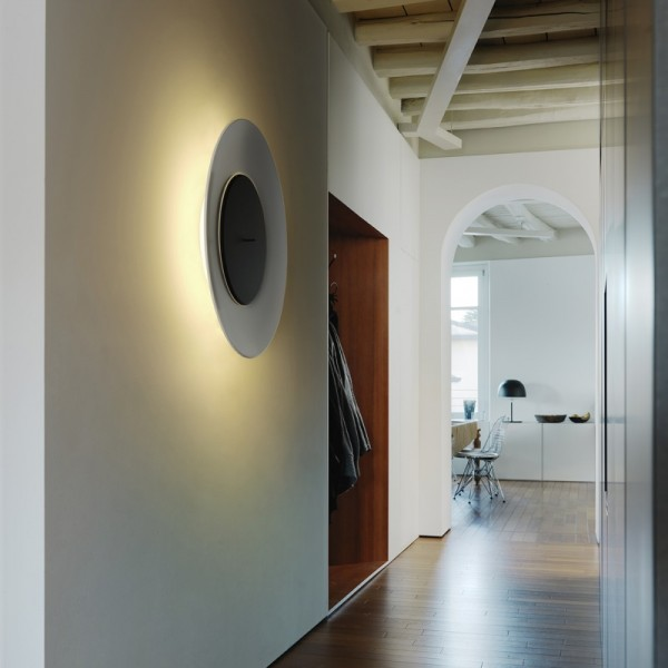 Lunaire wall sconce - Image 4