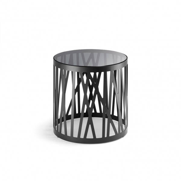 Rolf Benz 8330 coffee and side table - Image 1