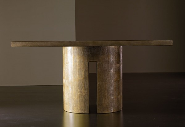 Gong dining table - Image 4