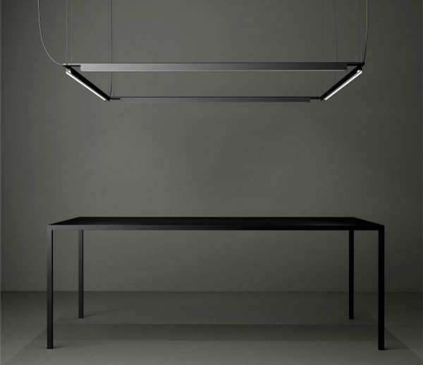 Compendium suspension lamp - Image 1