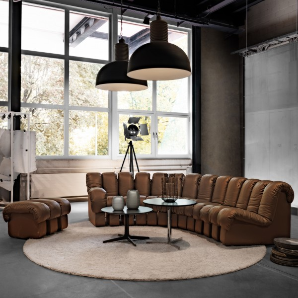 DS-600 sofa sectional  - Image 3