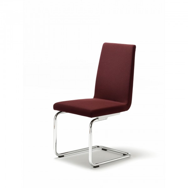 Rolf Benz 620 chair - Lifestyle