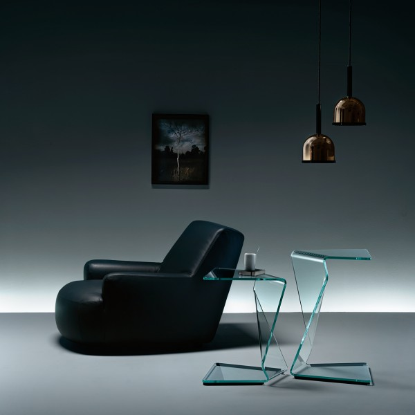 Sigmy side table  - Lifestyle
