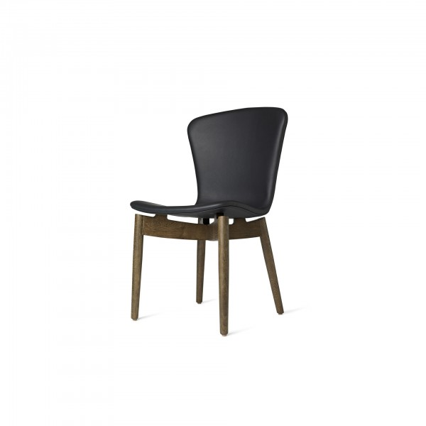 Shell Dining Chair Ultra Black - Image 1
