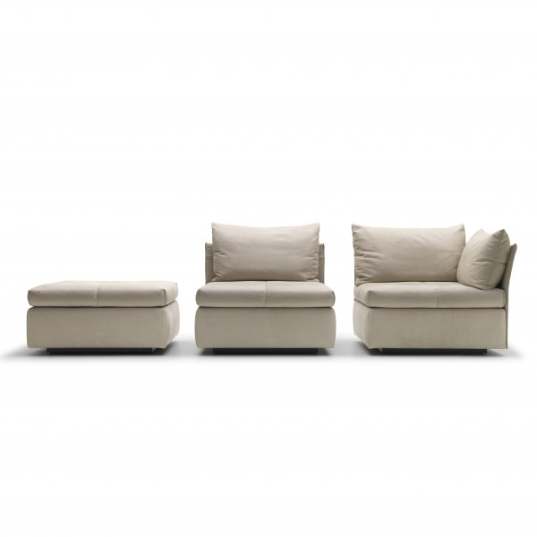 DS-19 sofa sectional  - Image 1