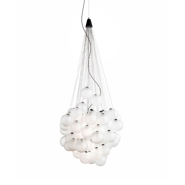 Stochastic suspension lamp - Image 3