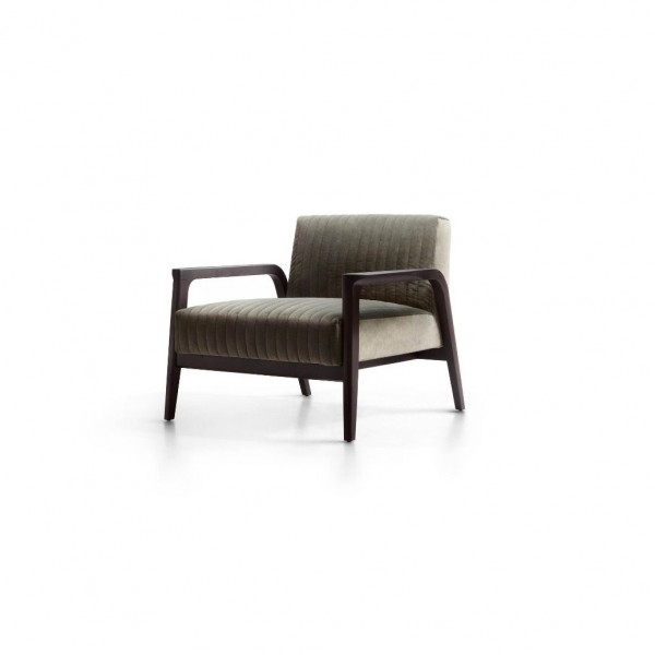 Tarisa Lounge Chair - Lifestyle