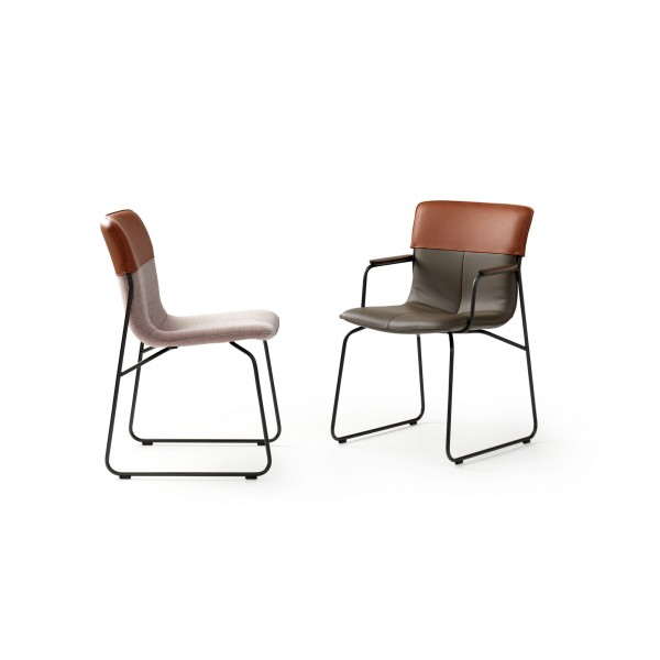 Ditte Chair - Lifestyle