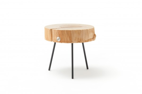 Rolf Benz 8480 side table  - Image 1