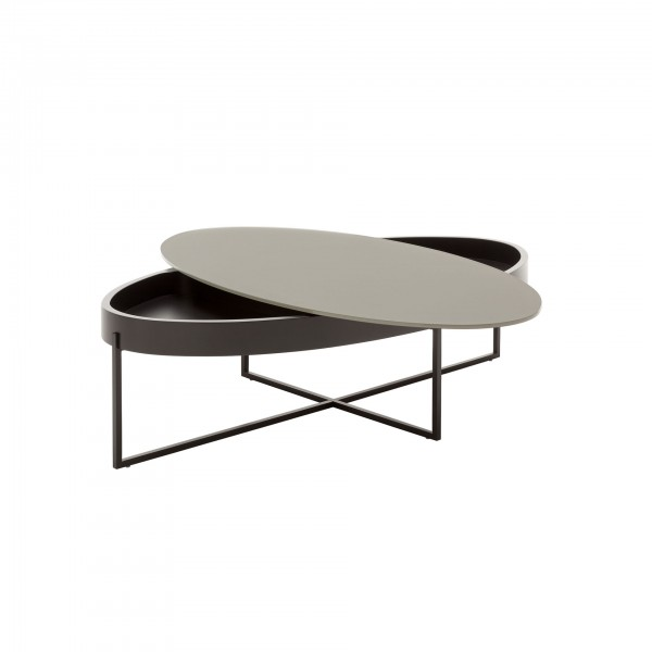 Rolf Benz 8440 coffee table  - Lifestyle