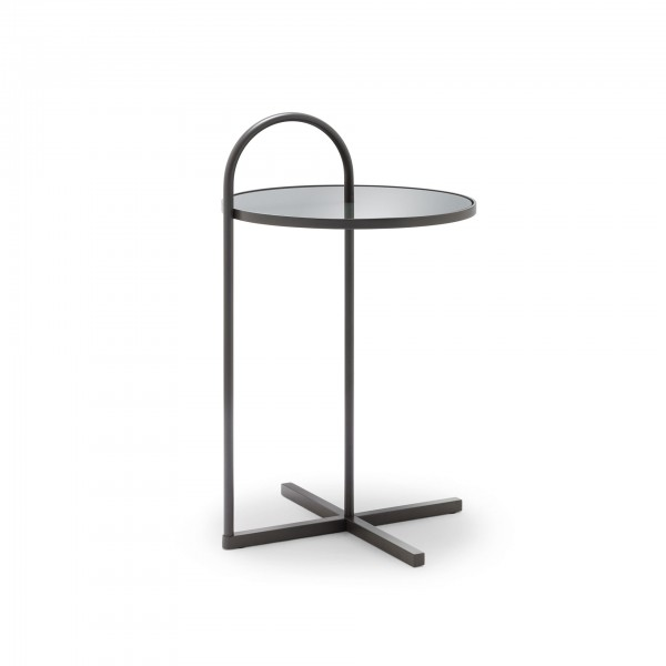 Rolf Benz 902 Side Table  - Lifestyle