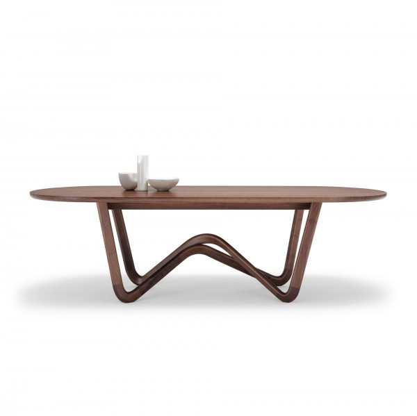 Rolf Benz 988 Table - Image 1