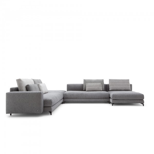 Rolf Benz Nuvola sofa sectional  - Lifestyle